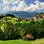 Лихтенштейн гражданство