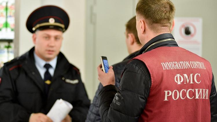 Уведомление о приеме на работу иностранного гражданина 2019 ГУВМ (УФМС)