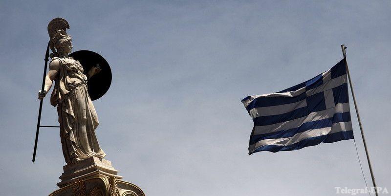 Гражданство Греции