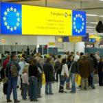 Гражданство Евросоюза