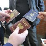 Как украинцу получить гражданство России в упрощённом порядке