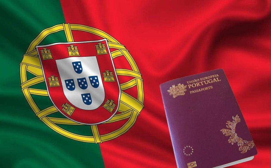 Как россиянину получить гражданство Португалии
