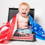 Роды за границей с получением гражданства