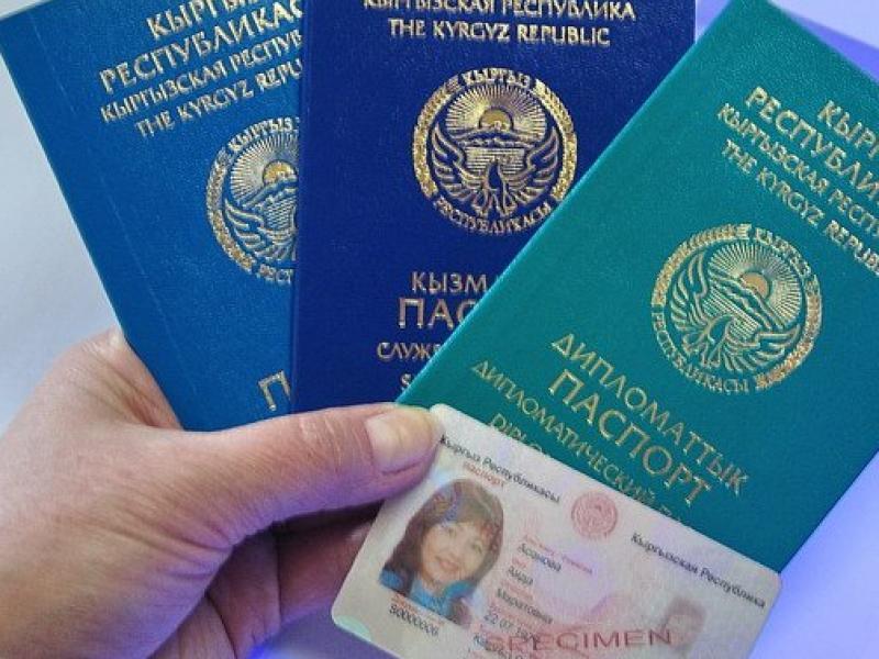Граждане киргизии могут ли получить гражданство рф гражданину