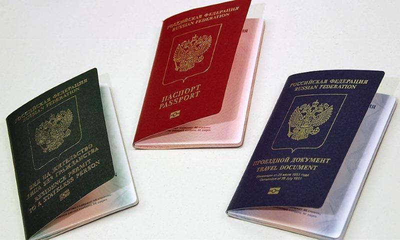 После получения вида на жительство, когда можно подать на гражданство