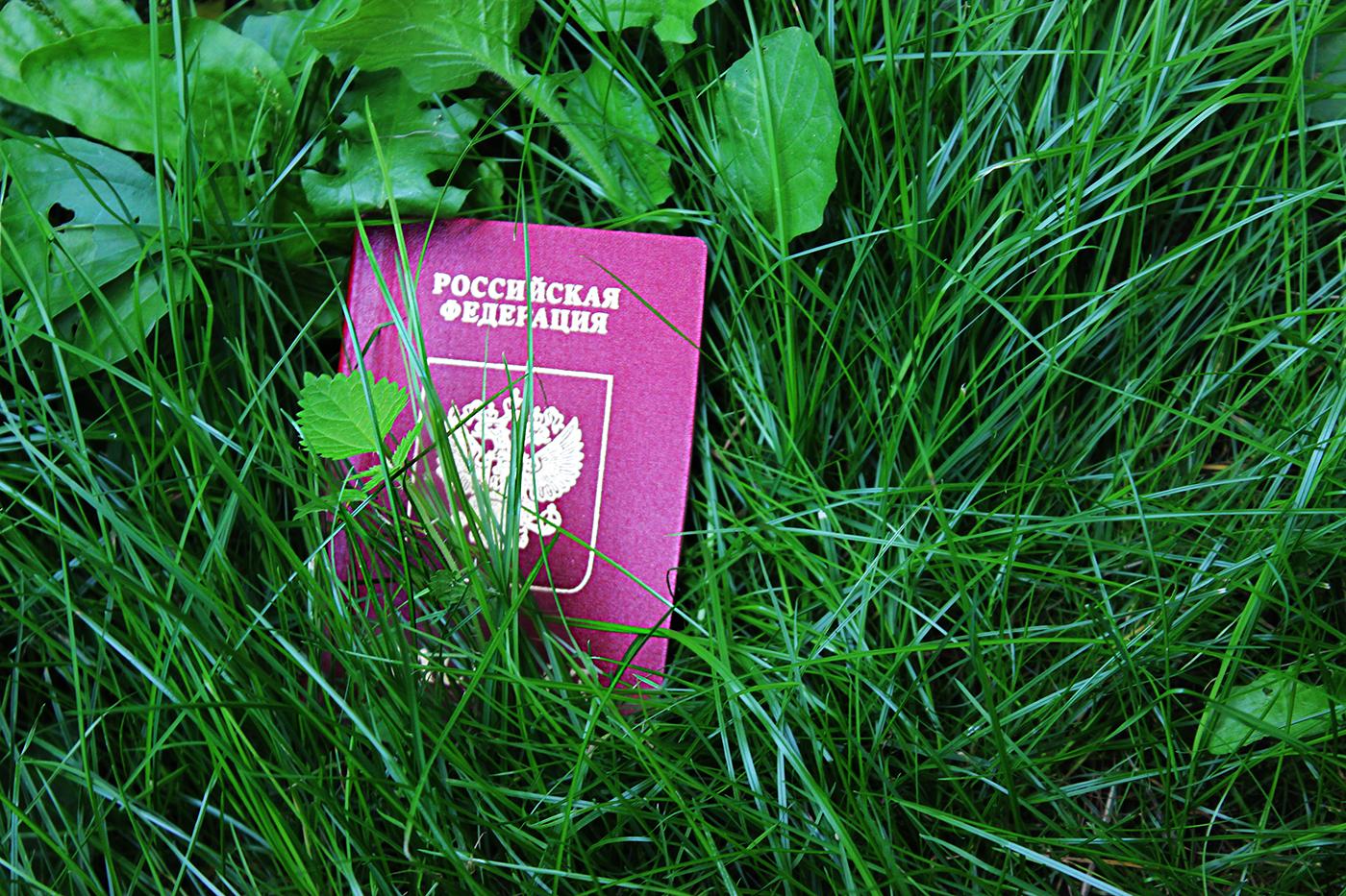 Можно ли восстановить паспорт не по месту прописки