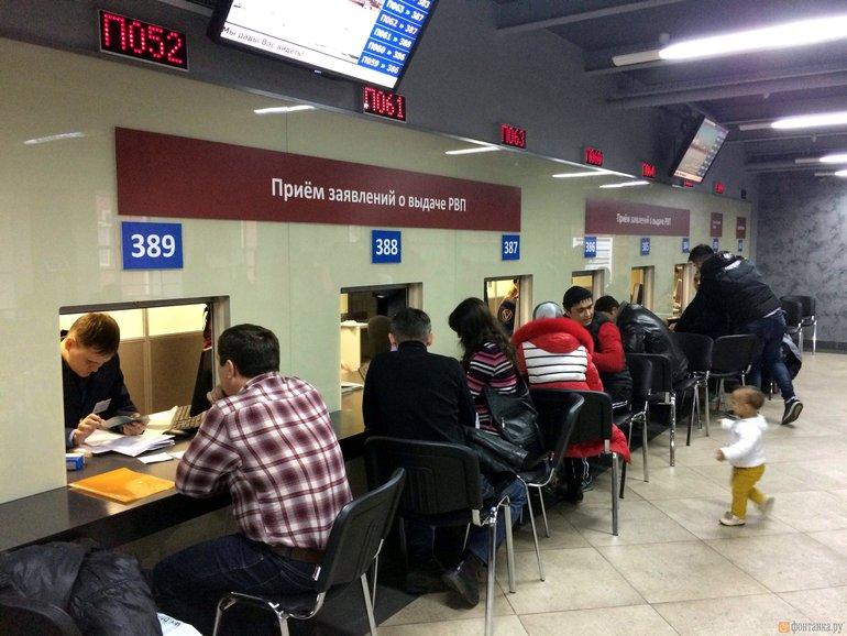 Как оформить РВП гражданину Казахстана в 2018 году
