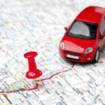 Пересечение границы с Эстонией на автомобиле