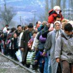 Как беженцам в 2020 году получить вид на жительство?