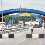 Пересечение границы с Казахстаном: правила, документы