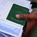 Прием на работу иностранца с РВП в 2018 году: нужно ли уведомлять ГУВМ (ФМС)
