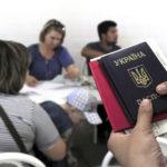 Прием на работу украинского граждана с РВП в 2020 году