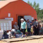 Как получить статус беженца: где, что дает