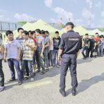Просрочена регистрация иностранного гражданина: что делать, какой штраф