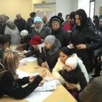 Помощь переселенцам: адресная, единоразовая, выплаты