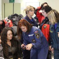 На какую помощь могут рассчитывать беженцы с Украины в России