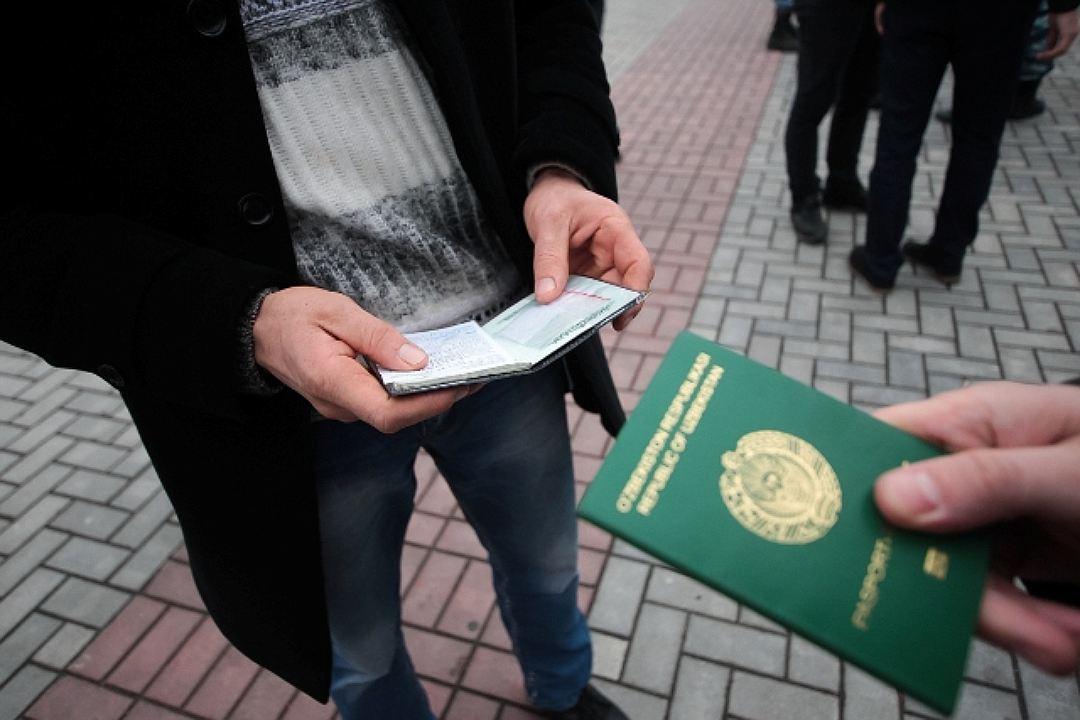 Штрафы ГУВМ (УФМС): проверить по фамилии, для иностранных граждан