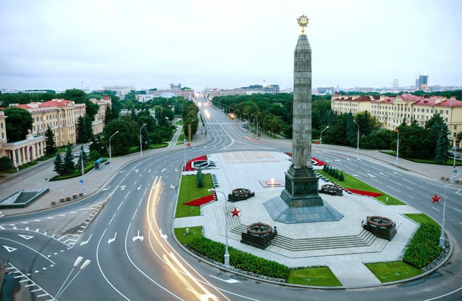 В Беларусь на ПМЖ