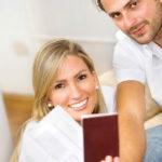 Процедура замены паспорта при смене фамилии после замужества