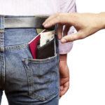 Действия после кражи паспорта: что важно знать