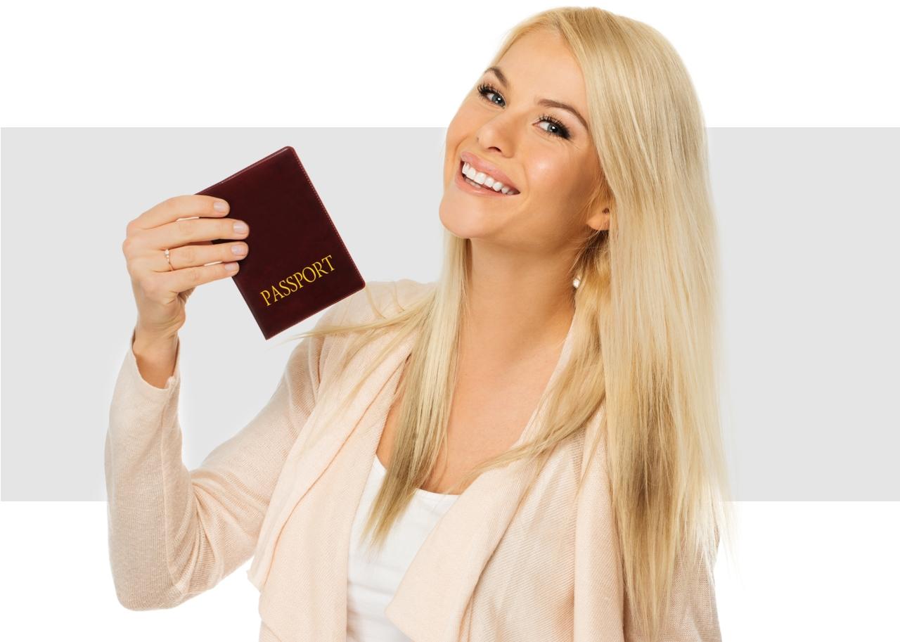 Документ, удостоверяющий личность, кроме паспорта