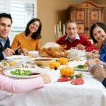 Регистрация не нужна при проживании у родственников