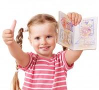 Как и где вписать ребенка в паспорт: процедура, важные нюансы